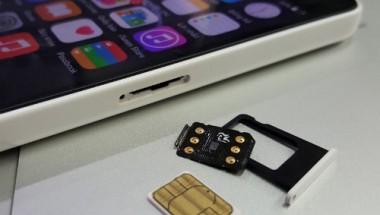 Sim ghép là gì? iPhone bản khóa mạng sử dụng sim ghép là như thế nào?