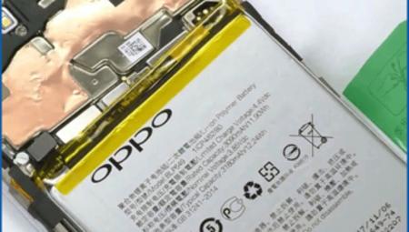 Điện thoại Oppo mất nguồn. Địa chỉ sửa nguồn Oppo uy tín tại Hà Nội