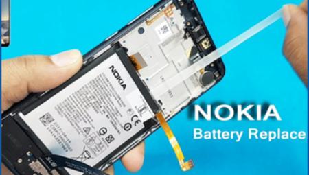Điện thoại Nokia mất nguồn. Địa chỉ sửa nguồn Nokia uy tín tại Hà Nội