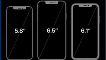Giá thay màn hình iPhone 11, 11 Pro, 11 Pro Max bao nhiêu?
