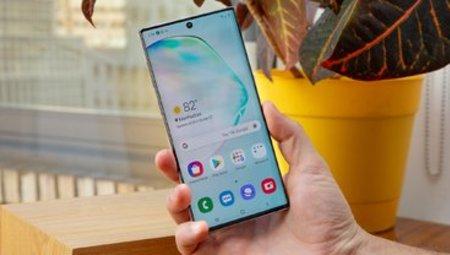 """Những tính năng bí ẩn trên Samsung Galaxy Note 10 """" Hãy thử ngay"""""""