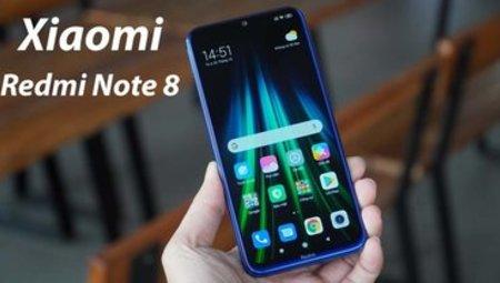 """Xiaomi Remdi Note 8 sở hữu toàn tính năng """"KHỦNG"""""""