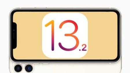 Bản cập nhật iOS 13.2 có gì mới?