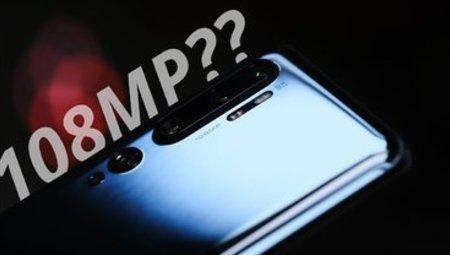 Xiaomi Mi CC9 Pro chính thức bước lên thị trường toàn cầu với tên gọi Xiaomi Mi Note 10