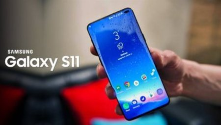 """Hé lộ dung lượng Pin """"khủng"""" trên loạt Samsung Galaxy S11"""