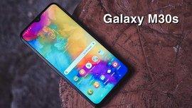Đánh giá nhanh Samsung Galaxy M30s: Siêu phẩm trong phân khúc tầm trung