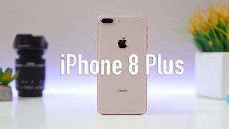 Tổng hợp các lỗi thường gặp trên iPhone 8 Plus