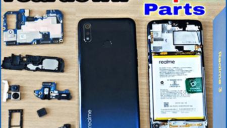Điện thoại Realme mất nguồn. Địa chỉ sửa nguồn Realme uy tín tại Hà Nội