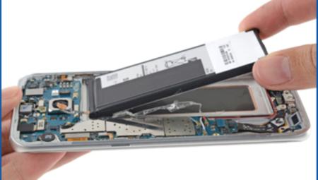 Điện thoại Samsung mất nguồn. Nguyên nhân và cách sửa chữa