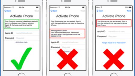 Địa chỉ mở khóa iCloud, cài phần mềm, ứng dụng iPhone, iPad