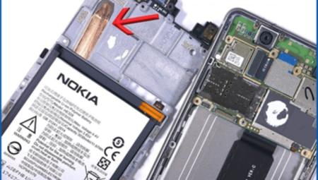 Khắc phục lỗi Nokia không nhận sạc, sạc chập trờn, mất sạc nhanh. Địa chỉ thay chân sạc Nokia uy tín, giá rẻ