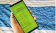 Điện thoại Samsung lỗi màn hình hiển thị tối, sọc xanh do đâu ? Cách khắc phục