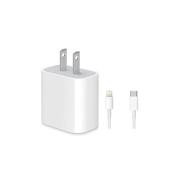 Củ sạc nhanh 20W cho iPhone
