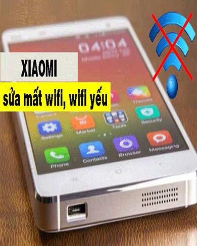 Sửa Main - Thay IC Wifi Xiaomi Mi Max 2, 3