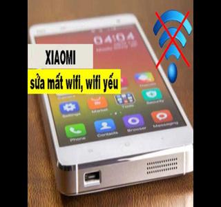 Sửa Main - Thay IC Wifi Xiaomi Redmi K20 Pro