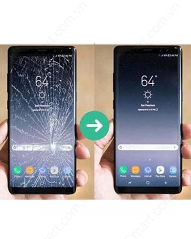 Bảng giá Màn hình, Mặt kính Samsung chính hãng