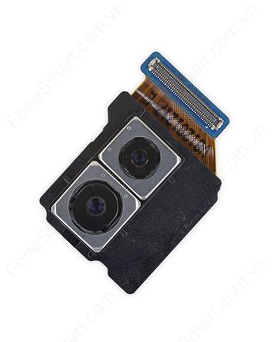 Sửa, Thay Camera Samsung Galaxy M30 chính hãng