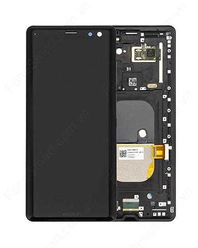 Thay màn hình Sony Xperia XZ3| Compact| Premium