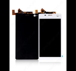 Thay màn hình Sony Xperia C4, C4 Dual