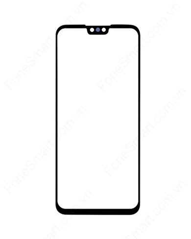 Ép, Thay mặt kính Huawei Y9 - 2019 chính hãng