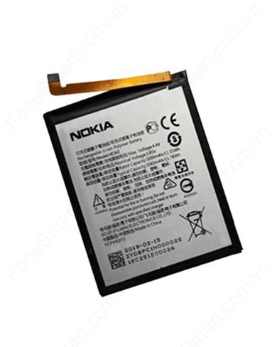 Thay pin Nokia 5.3 chính hãng