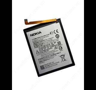 Thay pin Nokia X7 2018 (Nokia 7.1 Plus) chính hãng