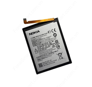 Thay pin Nokia X6 2018 (Nokia 6.1 Plus) chính hãng