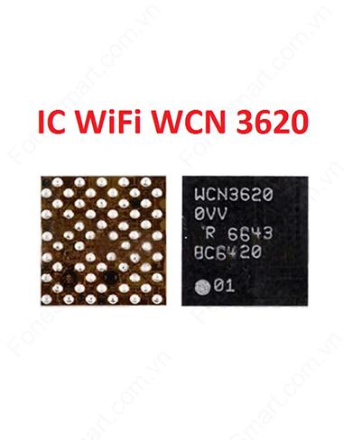 Sửa Nokia 3 (Nokia 3.1 Plus) lỗi wifi