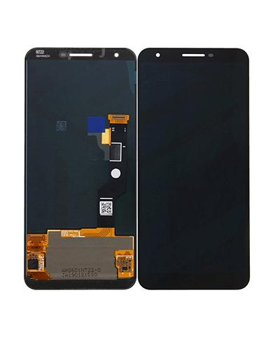Thay màn hình Google Pixel 3a, Pixel 3a XL chính hãng