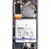 Thay màn hình Samsung Galaxy S21, Plus, Ultra chính hãng