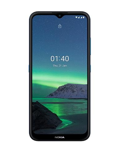Thay màn hình Nokia 1.4 chính hãng