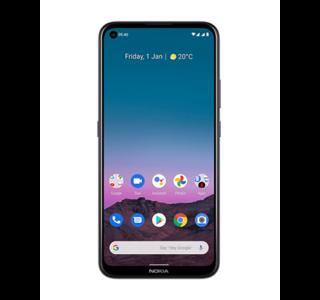 Thay màn hình Nokia 5.4 chính hãng