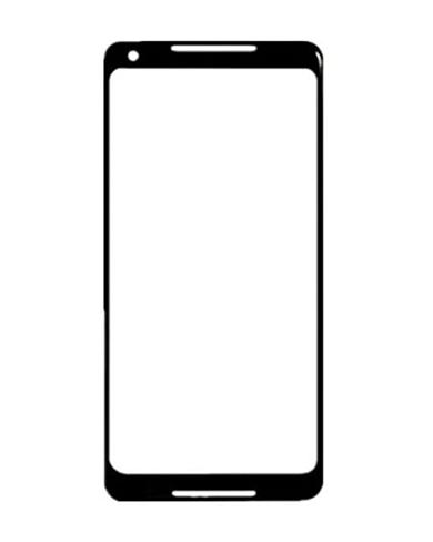 Ép, Thay mặt kính Google Pixel 2, Pixel 2 XL