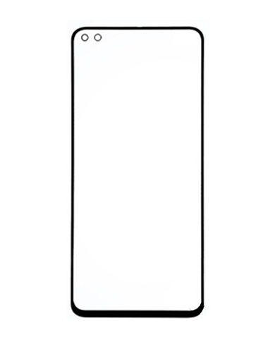 Thay mặt kính Oppo A93 chính hãng