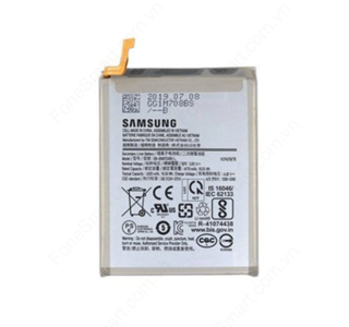 Thay pin Samsung Galaxy A21, A21s chính hãng