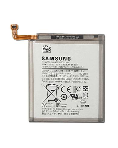 Thay Pin Samsung A22 chính hãng