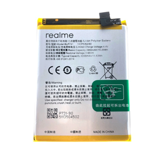 Thay Pin Realme V15 5G chính hãng