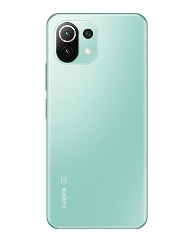 Vỏ, nắp lưng Xiaomi Mi 11, Mi 11 Pro, Ultra