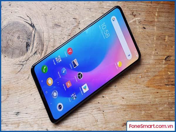 Điện thoại Xiaomi Mi Mix 3 sau khi thay màn hình tại FoneSmart